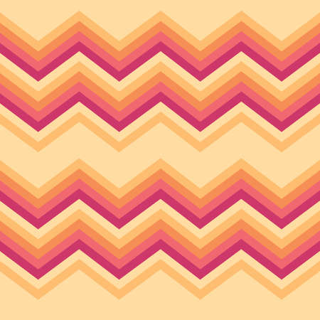 abstract zigzag background