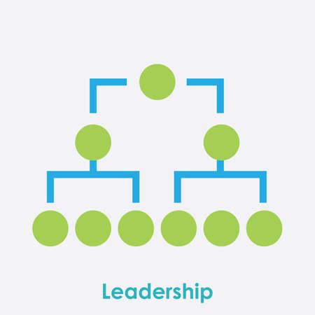 Concetto di leadership Archivio Fotografico - 81484900