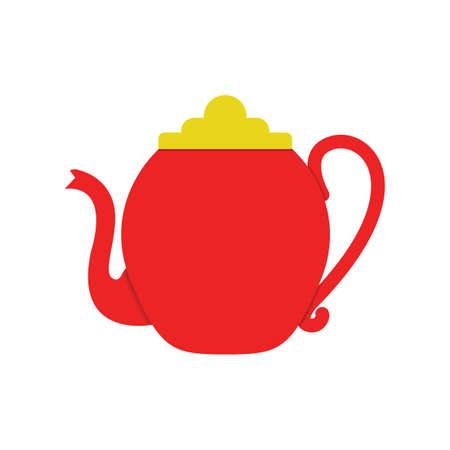 teapot Illustration