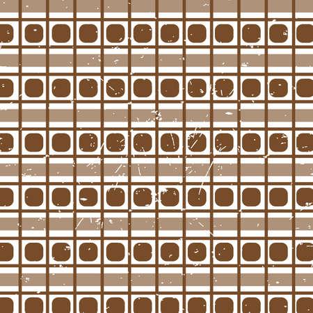 abstract pattern background Ilustração