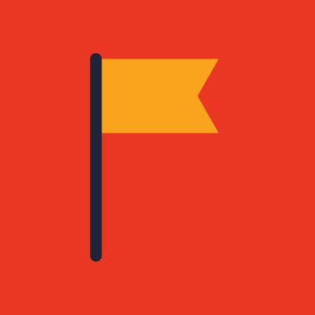 Flag 向量圖像