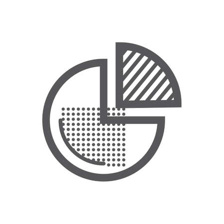 pie diagram Banco de Imagens - 81601088