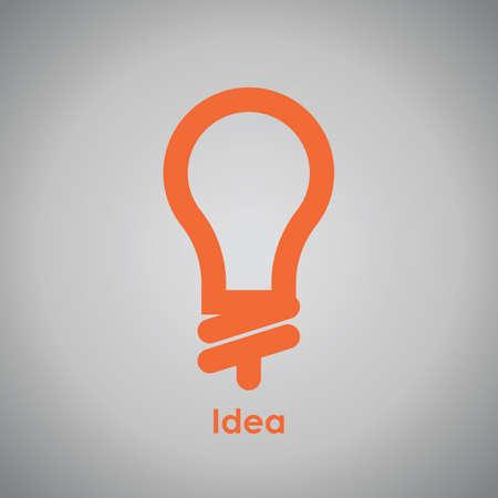 contemplate: idea concept