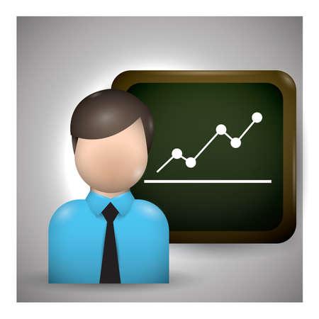 marketing research Ilustração