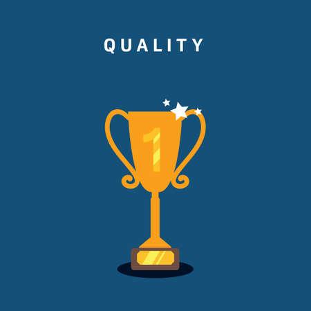 quality guarantee: quality