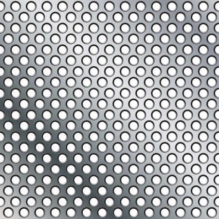 seamless metal background Zdjęcie Seryjne - 81535548