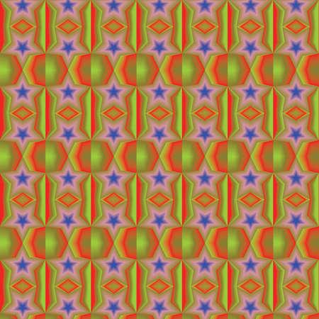 geometrical pattern background