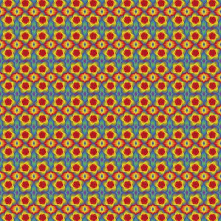 flower pattern background Imagens - 106669205