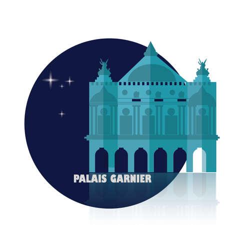 palais: Palais garnier