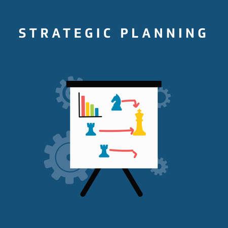 전략 기획