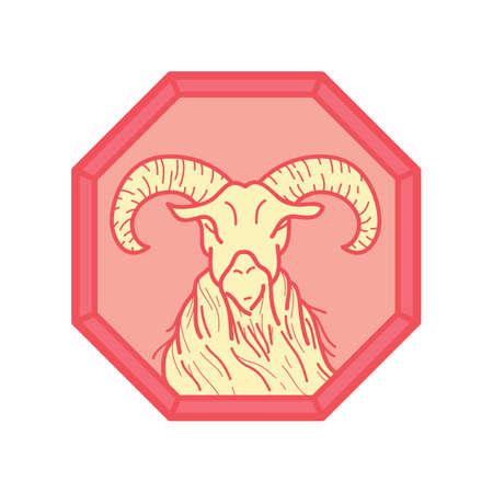 goat Imagens - 81535563