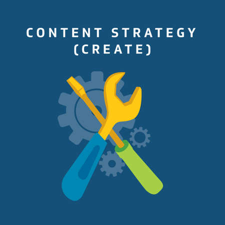 content strategy - create