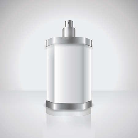 perfume bottle Çizim