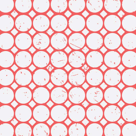 circular pattern background