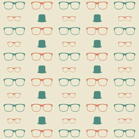 gentleman pattern Çizim
