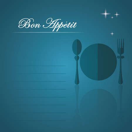 Bon appétit Banque d'images - 81601182