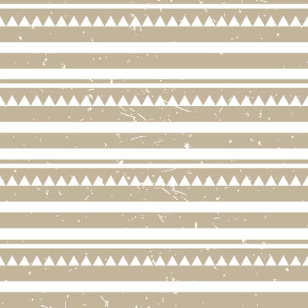 triangles and stripes pattern background
