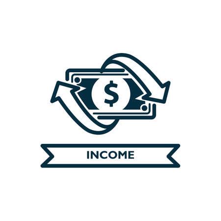 Income Ilustração