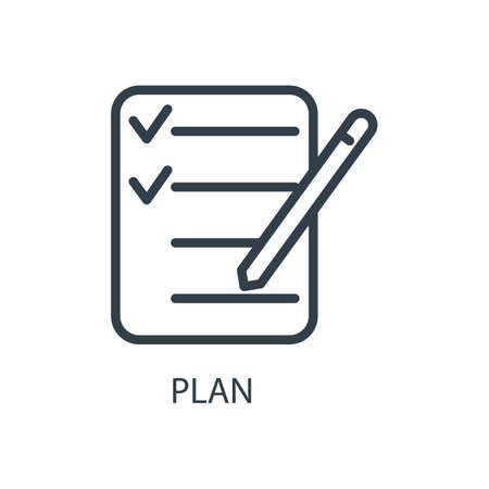 Plan Stockfoto - 81535408