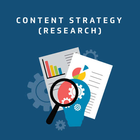 content strategy - research