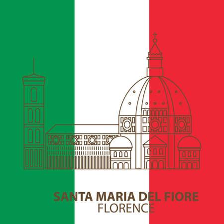 サンタ・マリア ・ デル ・ フィオーレ大聖堂