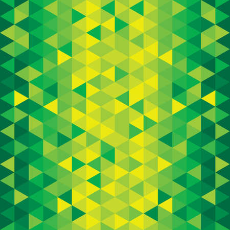 faceted background Illustration