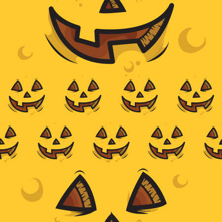 halloween background Stock fotó - 81535710