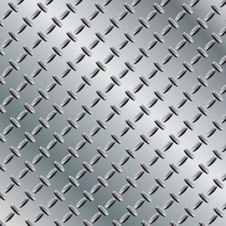 seamless metal background