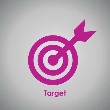 Target 向量圖像