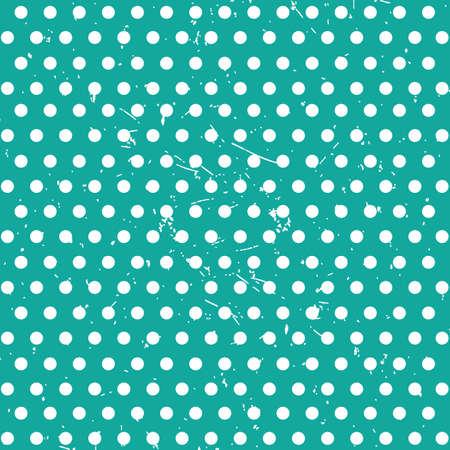 polka dots pattern background Imagens - 81590098