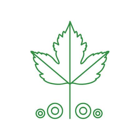 잎 스톡 콘텐츠 - 81535399