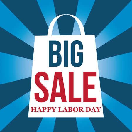 幸せな労働者の日セール
