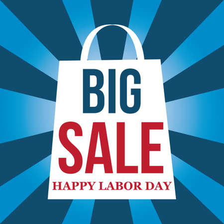 happy labor day sale