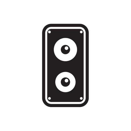 speaker Stock fotó - 106669484