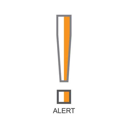 Alert Иллюстрация