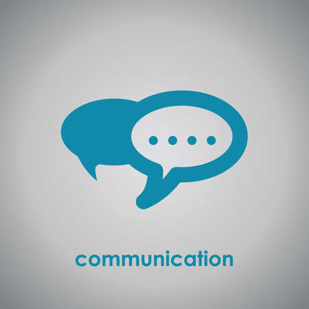 communication Ilustrace