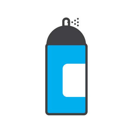 aerosol spray
