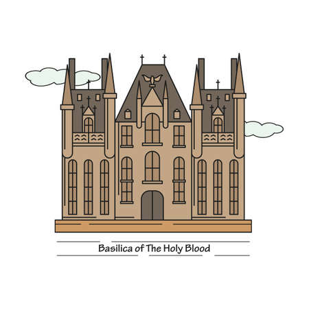 basilica of the holy blood