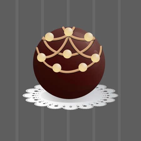 벨기에 초콜릿 스톡 콘텐츠 - 81535878