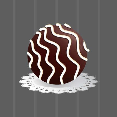 벨기에 초콜릿 스톡 콘텐츠 - 81535851