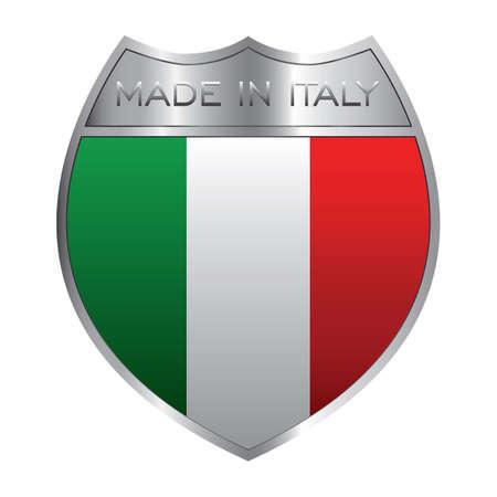 イタリアで行われました。
