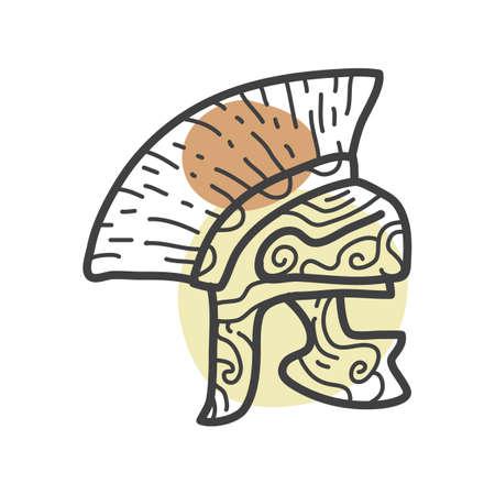 Gladiator hat