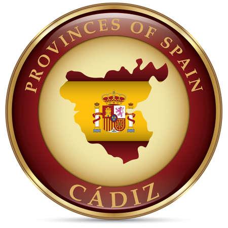 cadiz map