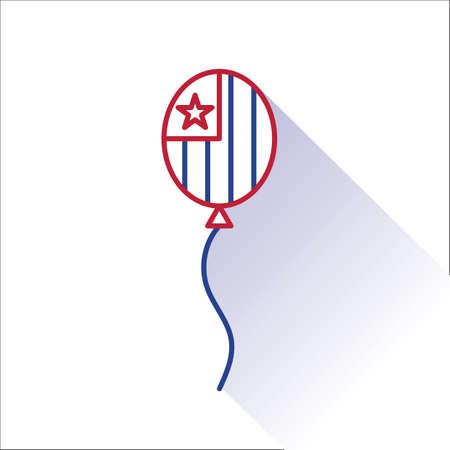 lightweight: balloon