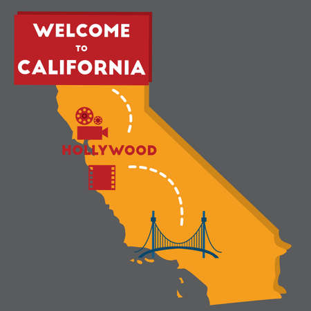 california state: welcome to california state