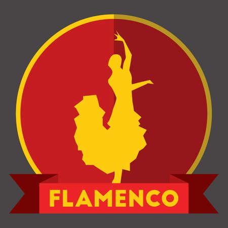 bailarina de flamenco: Bailaor