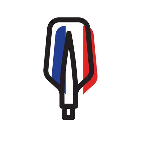 rotulador: marcador