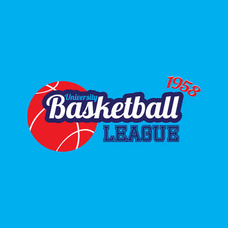league: university basketball league