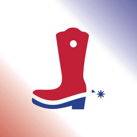 spur: cowboy boot