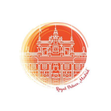 palace: royal palace
